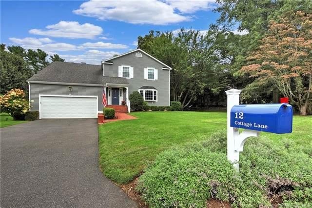 12 Cottage Lane, Westport, CT 06880 (MLS #170236436) :: The Higgins Group - The CT Home Finder