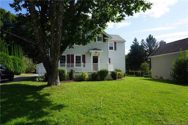 80 Lake Street, Plainfield, CT 06354 (MLS #170236438) :: The Higgins Group - The CT Home Finder