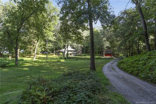 1321 Catamount Road, Fairfield, CT 06824 (MLS #170236445) :: The Higgins Group - The CT Home Finder