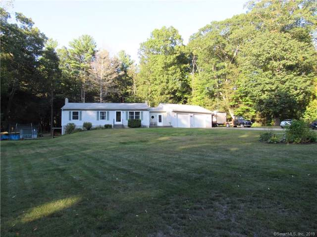 321C Perrin Road, Woodstock, CT 06281 (MLS #170236456) :: The Higgins Group - The CT Home Finder