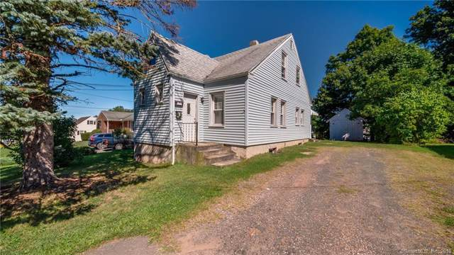 168 Hendley Street, Middletown, CT 06457 (MLS #170236461) :: The Higgins Group - The CT Home Finder