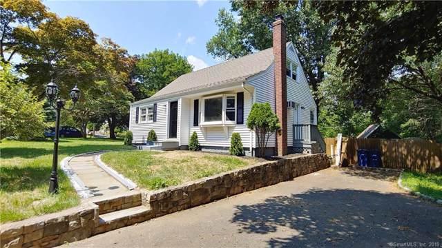 50 Oxbrook Road, Bridgeport, CT 06606 (MLS #170236463) :: The Higgins Group - The CT Home Finder