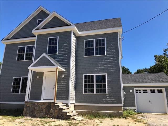 18 Charles Street, Darien, CT 06820 (MLS #170236471) :: The Higgins Group - The CT Home Finder