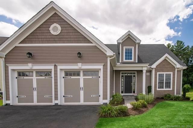 148 Victoria Drive, Cheshire, CT 06410 (MLS #170236478) :: Carbutti & Co Realtors