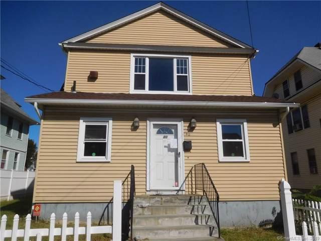 80 Rocton Avenue, Bridgeport, CT 06606 (MLS #170236485) :: The Higgins Group - The CT Home Finder
