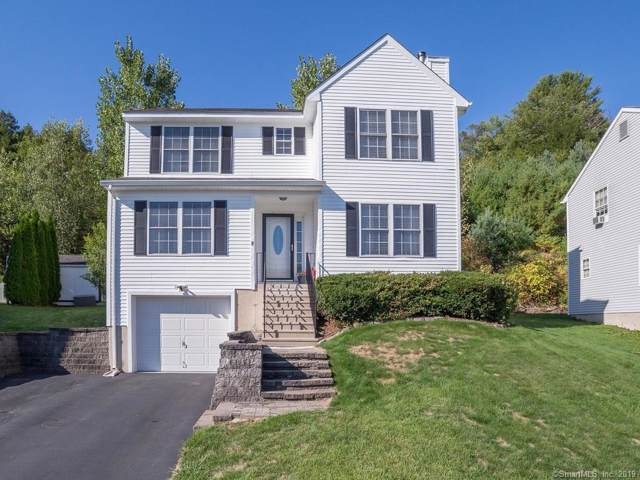 9 Ridge View Terrace, New Hartford, CT 06057 (MLS #170236496) :: Hergenrother Realty Group Connecticut