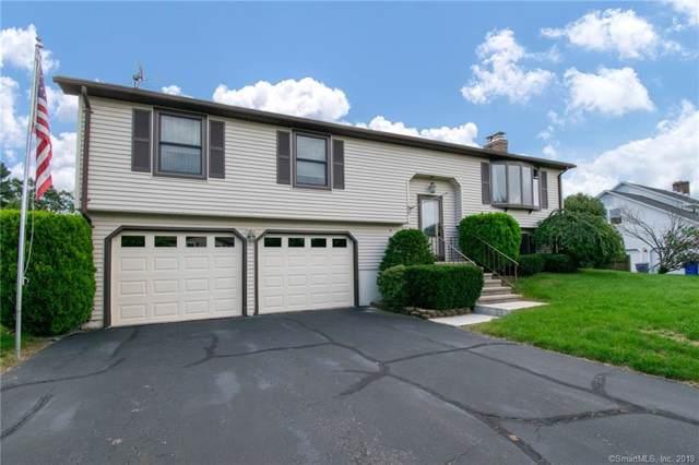 45 Spruceland Road, Enfield, CT 06082 (MLS #170236519) :: NRG Real Estate Services, Inc.