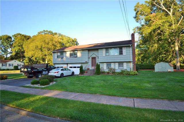 92 Temple Drive, East Hartford, CT 06108 (MLS #170236536) :: Hergenrother Realty Group Connecticut