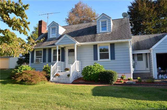 148 Lydall Street, Manchester, CT 06042 (MLS #170236541) :: The Higgins Group - The CT Home Finder
