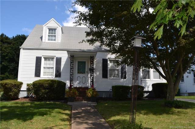 340 Fort Hale Road, New Haven, CT 06512 (MLS #170236544) :: Carbutti & Co Realtors