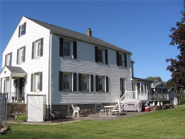 131 Capewell Avenue, Watertown, CT 06779 (MLS #170236568) :: The Higgins Group - The CT Home Finder