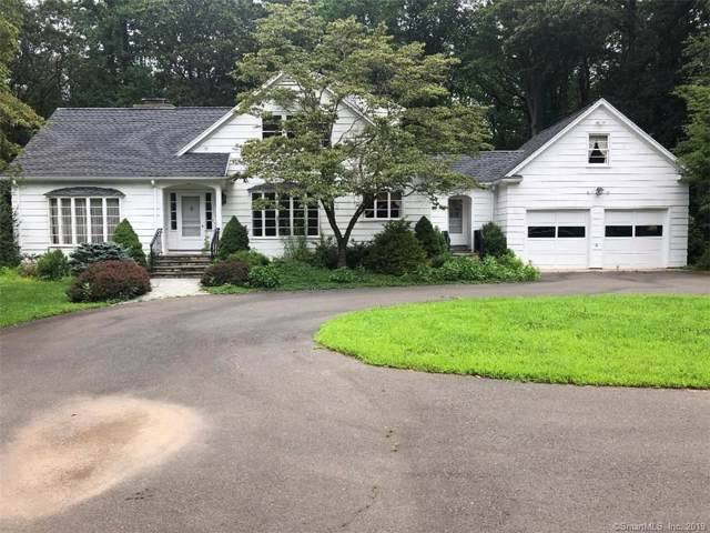 413 Nichols Avenue, Shelton, CT 06484 (MLS #170236582) :: Spectrum Real Estate Consultants