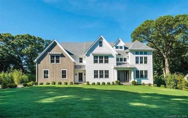 11 Little Fox Lane, Westport, CT 06880 (MLS #170236595) :: The Higgins Group - The CT Home Finder