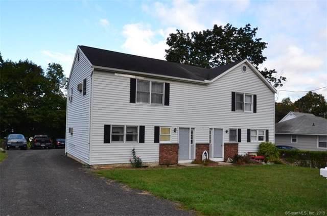 3 Hobson Street #1, Danbury, CT 06810 (MLS #170236605) :: The Higgins Group - The CT Home Finder