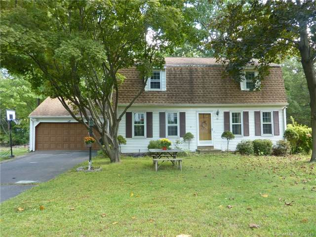 58 Craig Avenue, Southington, CT 06489 (MLS #170236607) :: Mark Boyland Real Estate Team