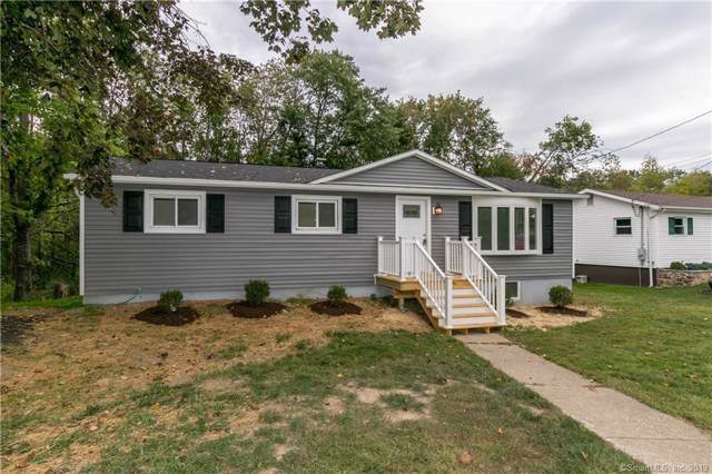 25 Bayview Drive, Brookfield, CT 06804 (MLS #170236646) :: Mark Boyland Real Estate Team