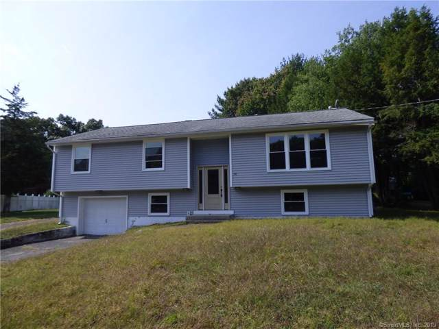 110 Deer Run, Southington, CT 06479 (MLS #170236667) :: Hergenrother Realty Group Connecticut