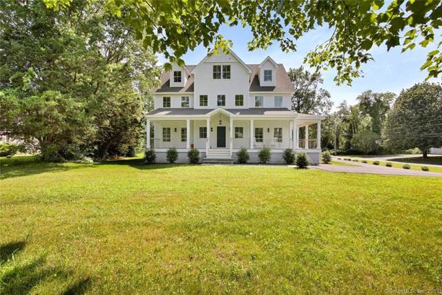 7 Belaire Drive, Westport, CT 06880 (MLS #170236668) :: Michael & Associates Premium Properties | MAPP TEAM