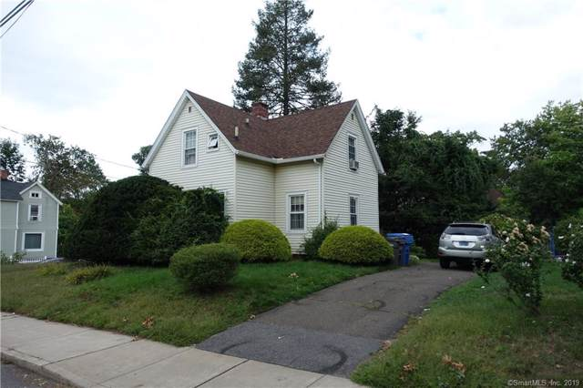 119 Bissell Street, Manchester, CT 06040 (MLS #170236702) :: Hergenrother Realty Group Connecticut