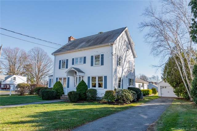 14 College Street, Old Saybrook, CT 06475 (MLS #170236712) :: Carbutti & Co Realtors