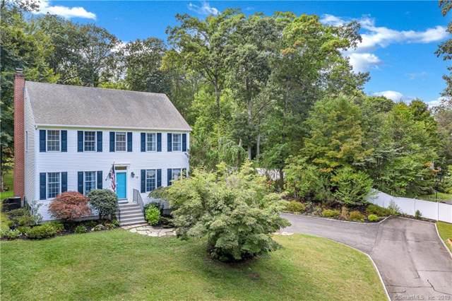 19 Obtuse Rocks Road, Brookfield, CT 06804 (MLS #170236713) :: Mark Boyland Real Estate Team