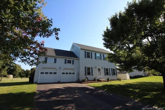 5 Promontory Drive, Wallingford, CT 06492 (MLS #170236724) :: Mark Boyland Real Estate Team