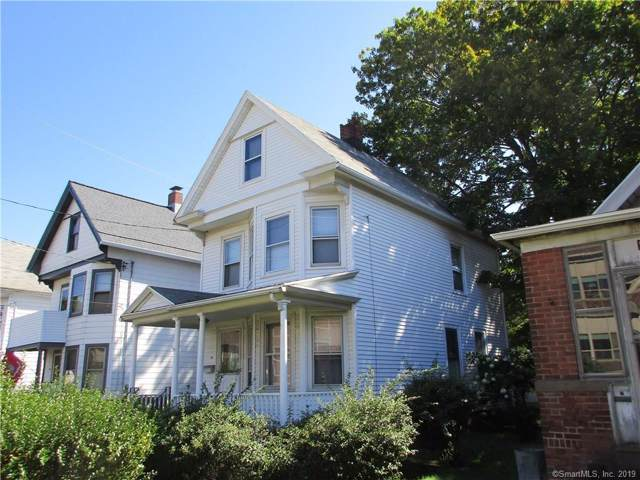 166 Richards Street, West Haven, CT 06516 (MLS #170236732) :: The Higgins Group - The CT Home Finder