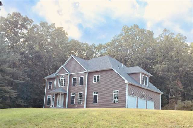 655 Goodale Hill Road, Glastonbury, CT 06033 (MLS #170236739) :: The Higgins Group - The CT Home Finder