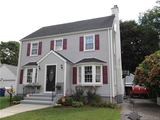 75 Laurel Place, Bridgeport, CT 06604 (MLS #170236744) :: The Higgins Group - The CT Home Finder