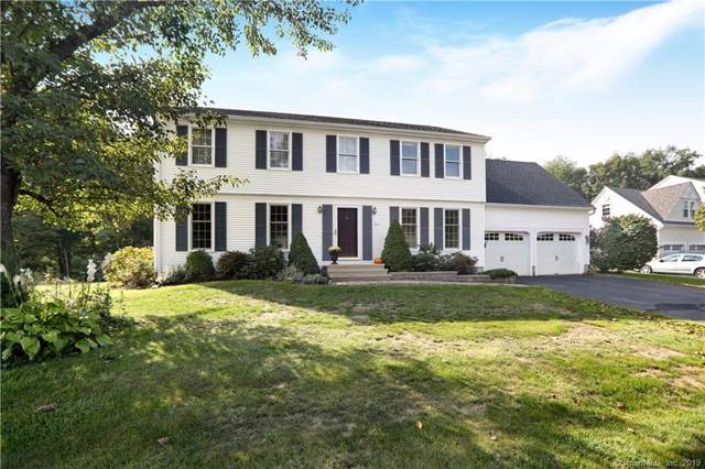 85 Sbona Drive, Middletown, CT 06457 (MLS #170236752) :: The Higgins Group - The CT Home Finder
