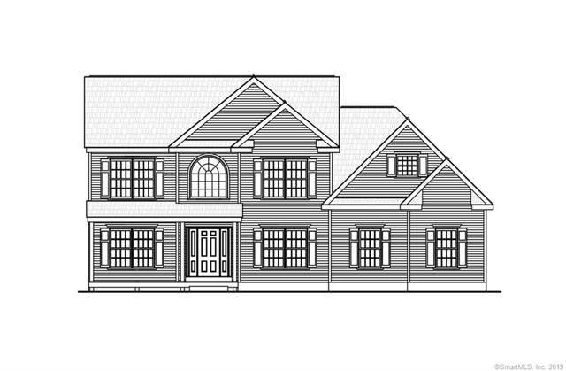 18 Sweetheart Mountain (Lot 2 ), Canton, CT 06019 (MLS #170236774) :: Carbutti & Co Realtors
