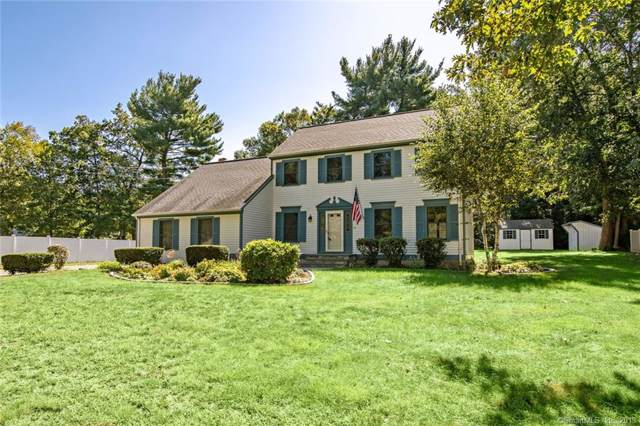 500 Prospect Street, Southington, CT 06479 (MLS #170236781) :: Mark Boyland Real Estate Team