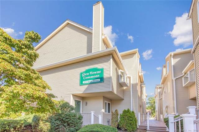 291 Hope Street B1, Stamford, CT 06906 (MLS #170236787) :: The Higgins Group - The CT Home Finder