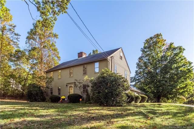 122 Percival Drive, Cheshire, CT 06410 (MLS #170236794) :: GEN Next Real Estate
