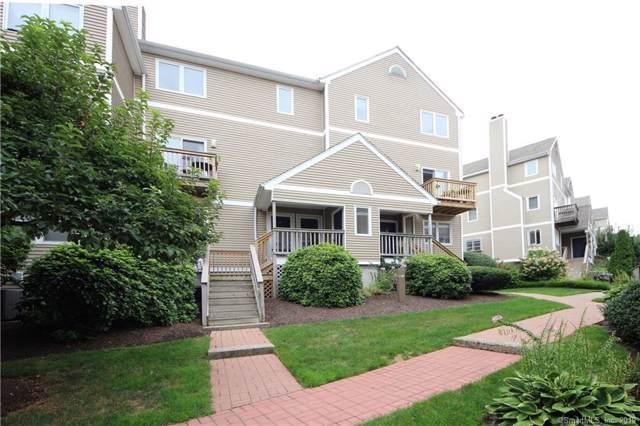 12 Glenrock #12, Norwalk, CT 06850 (MLS #170236812) :: The Higgins Group - The CT Home Finder
