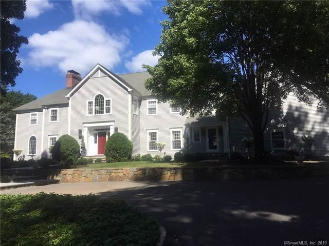 329 West Lane, Ridgefield, CT 06877 (MLS #170236818) :: The Higgins Group - The CT Home Finder