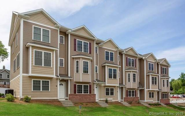 35 Ringgold Street #301, West Hartford, CT 06119 (MLS #170236829) :: Hergenrother Realty Group Connecticut