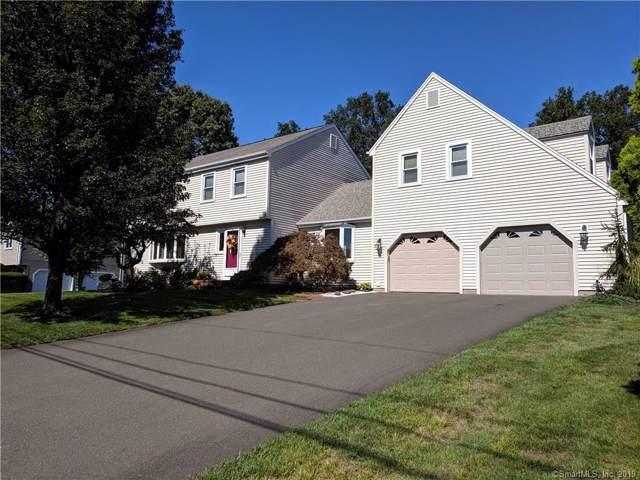 68 Farm Hill Road, Wallingford, CT 06492 (MLS #170236834) :: Carbutti & Co Realtors