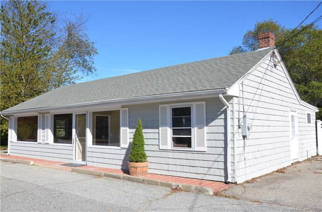 346 Colonel Ledyard Highway, Ledyard, CT 06339 (MLS #170236841) :: The Higgins Group - The CT Home Finder