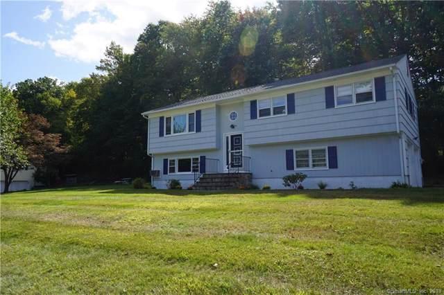 28 Seneca Road, Danbury, CT 06811 (MLS #170236842) :: The Higgins Group - The CT Home Finder