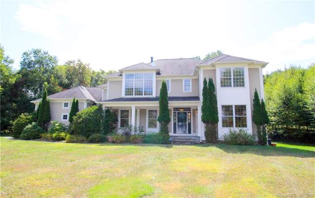 203 Cone Meadow Court, Granby, CT 06090 (MLS #170236862) :: The Higgins Group - The CT Home Finder
