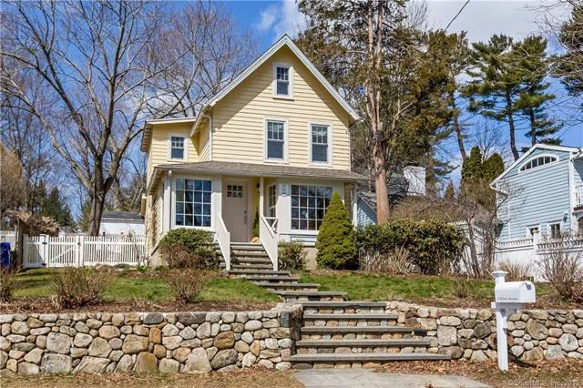 4 Roton Avenue, Norwalk, CT 06853 (MLS #170236865) :: Hergenrother Realty Group Connecticut