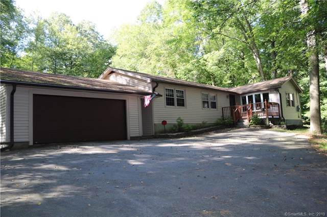 30 Pearl Street, Sprague, CT 06330 (MLS #170236892) :: The Higgins Group - The CT Home Finder