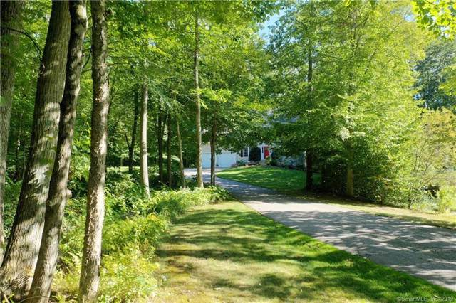 35 Ashley Lane, Colchester, CT 06415 (MLS #170236917) :: The Higgins Group - The CT Home Finder