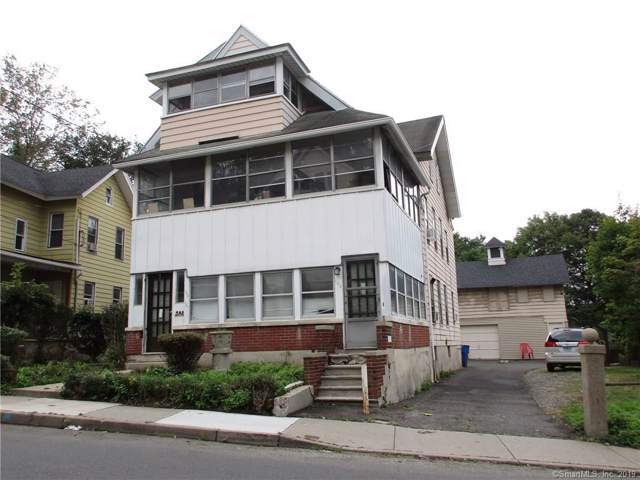 122 Wolcott Street, Waterbury, CT 06705 (MLS #170236946) :: The Higgins Group - The CT Home Finder