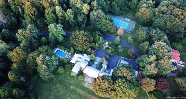 505 Sport Hill Road, Easton, CT 06612 (MLS #170236958) :: The Higgins Group - The CT Home Finder