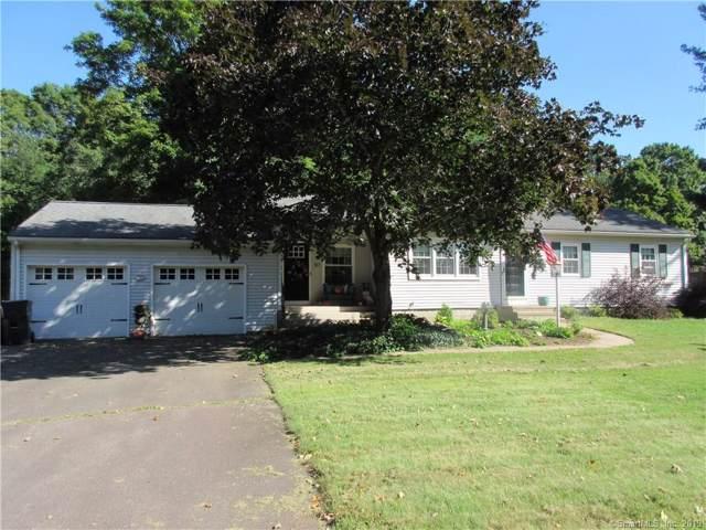 157 Wells Road, East Windsor, CT 06088 (MLS #170236968) :: NRG Real Estate Services, Inc.