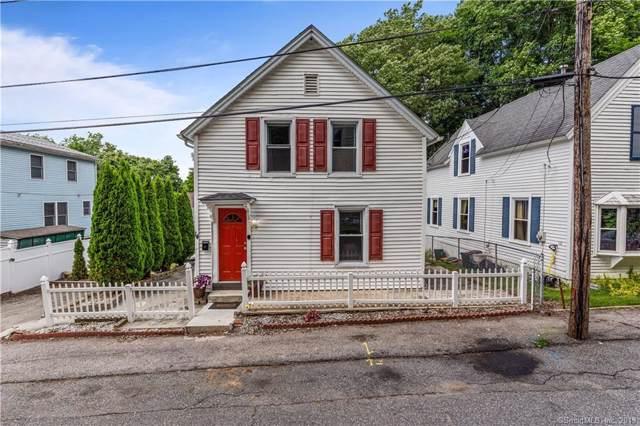 14 Tanner Avenue, Norwich, CT 06360 (MLS #170236980) :: Spectrum Real Estate Consultants