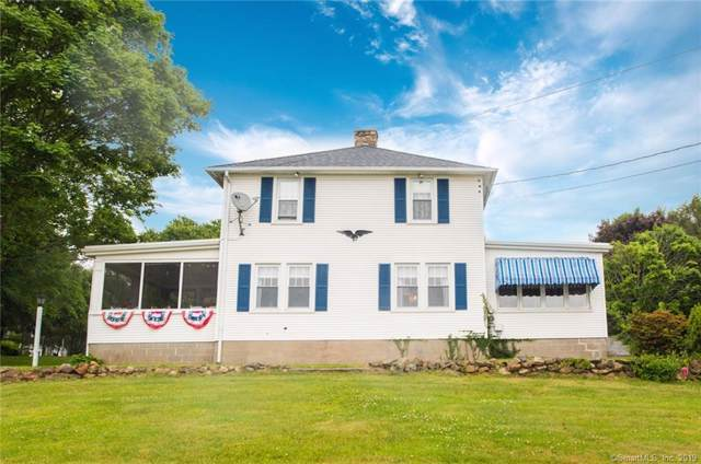 74-76 Old Black Point Road, East Lyme, CT 06357 (MLS #170236981) :: Spectrum Real Estate Consultants