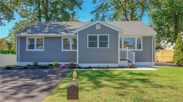 233 Griffin Avenue, Bridgeport, CT 06606 (MLS #170237015) :: Spectrum Real Estate Consultants